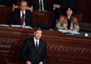 Tunisie: reprise des débats au Parlement avant un vote de confiance