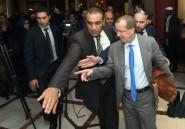 Libye: réunion des parties rivales