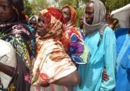 """Cameroun: fuyant Boko Haram, les déplacés veulent juste """""""