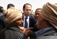 Tunisie: limogeage de la ministre des Finances et celui de l'Éducation