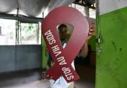 Dépistage Sida: une personne sur deux en Afrique ne connaît pas son statut