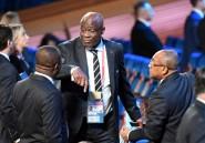 RDC: Un haut dirigeant du football congolais en garde