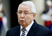 Algérie: le président du Sénat réélu pour la 7e fois