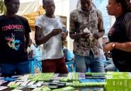 Soudan du Sud: campagne en faveur de l'utilisation du préservatif