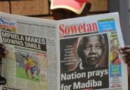 Le deuil de Mandela a déjà commencé