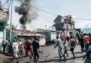 RDC: un petit avion s'écrase